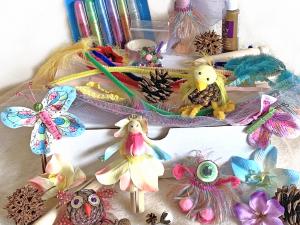 Creative Crafts Camps