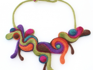 Extend Necklace